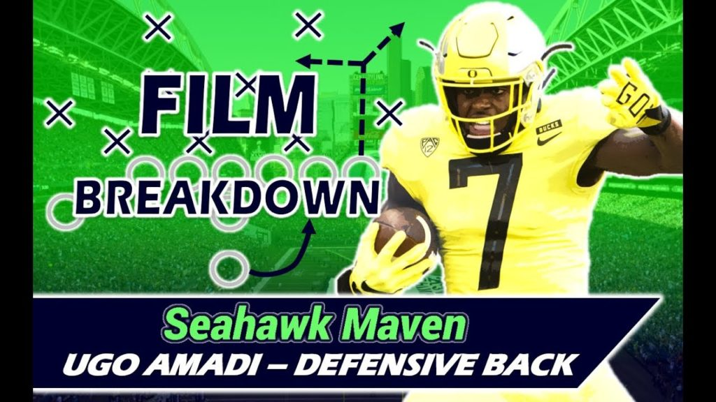 Film Breakdown: Finding Ugo Amadi's Positional Fit with Seahawks