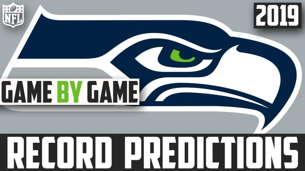 2019 NFL Record Predictions – Seattle Seahawks Record Prediction 2019