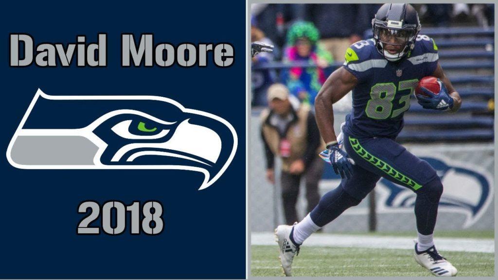 David Moore Highlights 2018-2019