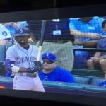 Nate Miller play-by-play Seattle Mariners vs. Texas Rangers 5/20/19