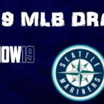 FIRST DRAFT OF THE SERIES!!!   Seattle Mariners MLB the Show 19 Franchise Rebuild   Ep10 2019 Draft