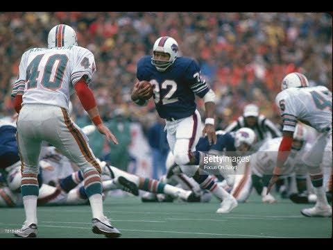 Strat-O-Matic Football 1976 Bills OJ Simpson vs 2016 Lions – Juice is Loose League