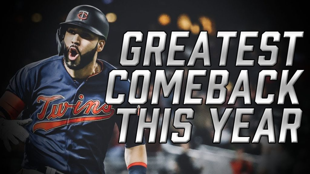 Twins Beat Mariners in Greatest Comeback This Year   Minnesota Twins vs Seattle Mariners Game Review
