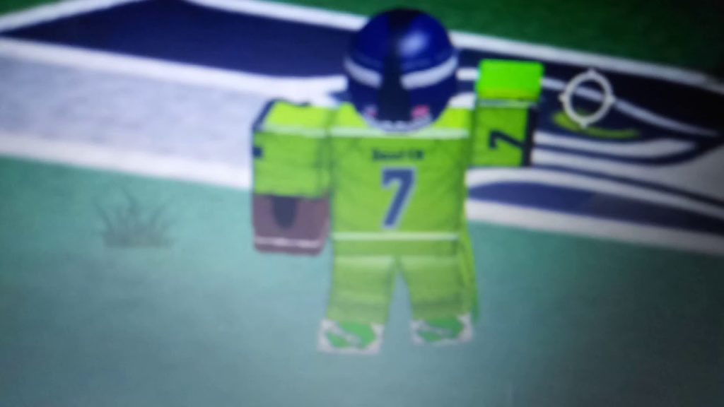 Football universe roblox seahawks vs 49ers highlights
