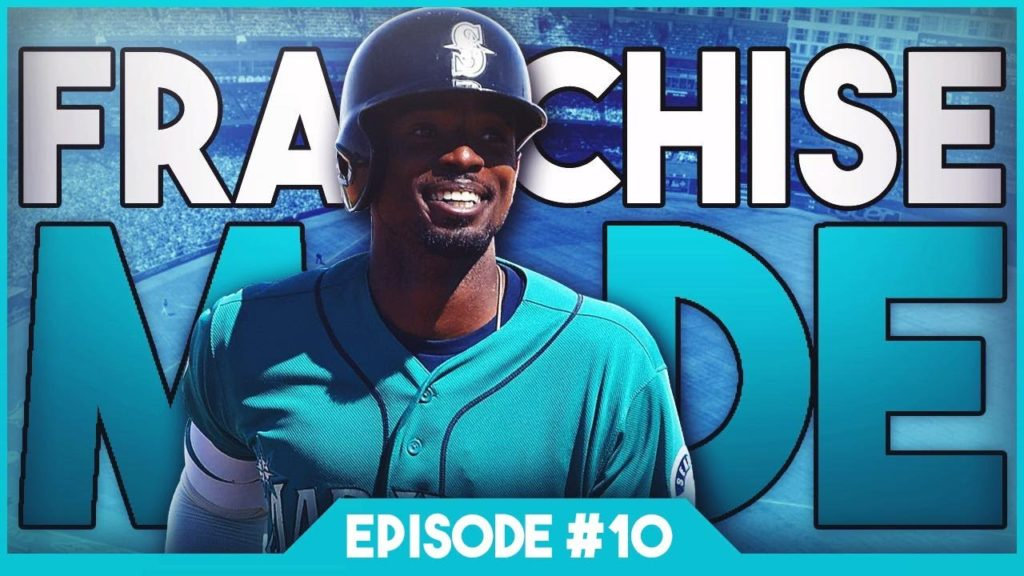 MLB The Show 19 – Seattle Mariners Franchise Mode #10