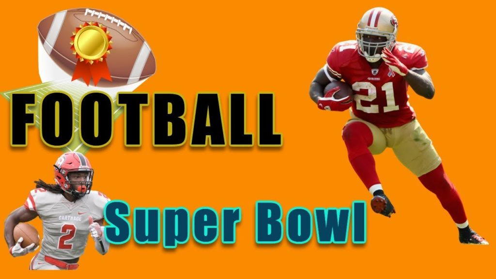 American football player/American football history/American football sporting events/football team