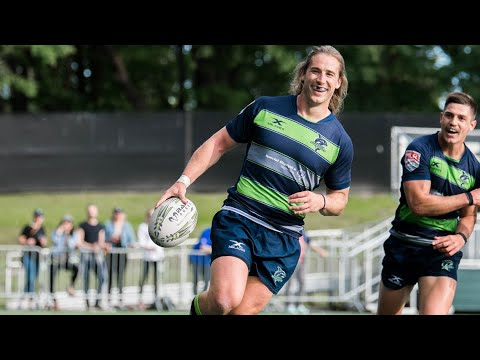 The Seattle Seawolves get ready to defend their rugby championship title – New Day Northwest