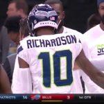 2016 Week 08 Seahawks Saints 720p CG Great