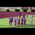 Blind Arizona high school football player scores two touchdowns