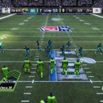 2020 Beta SB Jaguars Vs Seahawks