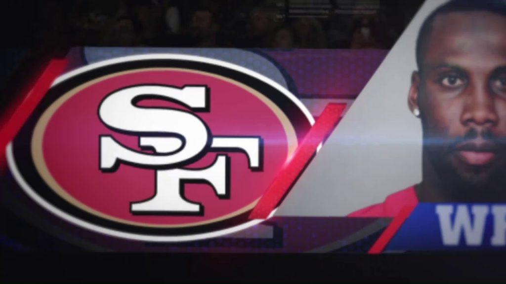 49ers vs Seahawks 2013 Week 2