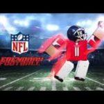 seahawks vs rams roblox football highlights pt.2