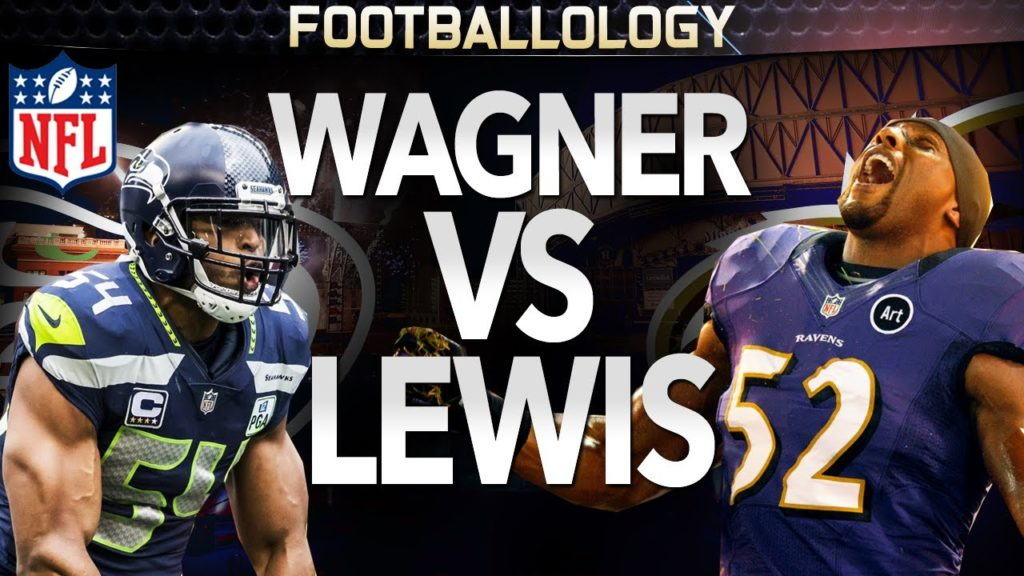Bobby Wagner vs Ray Lewis (Who is better?)