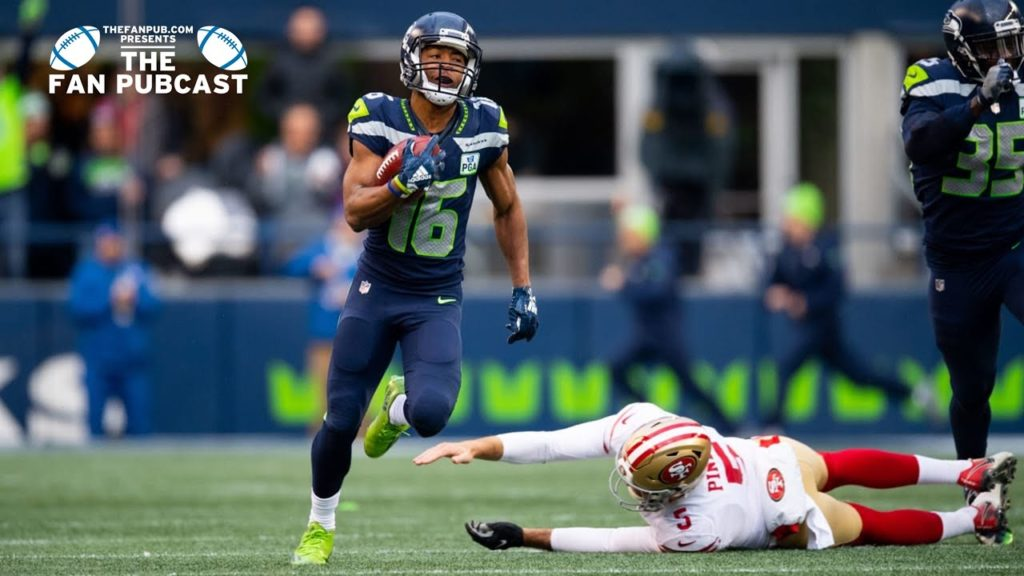 Tyler Lockett – Can he Continue to Blossom in Seattle's Offense?
