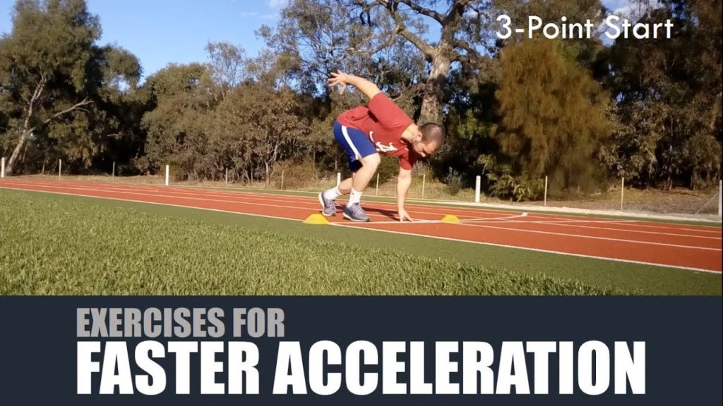 Running Exercises for Faster Acceleration | Optimizing Athletic Performance