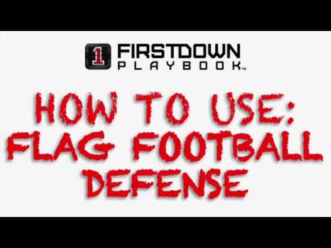 How To Use: Flag Football Defense