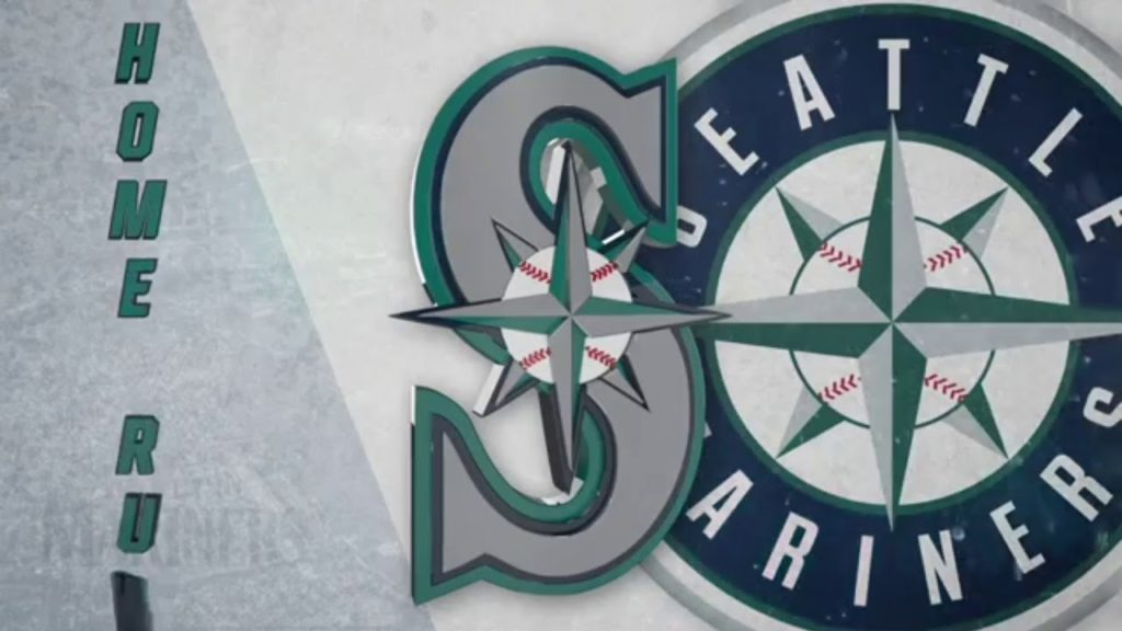 Seattle Mariners Custom 2019 home run horn