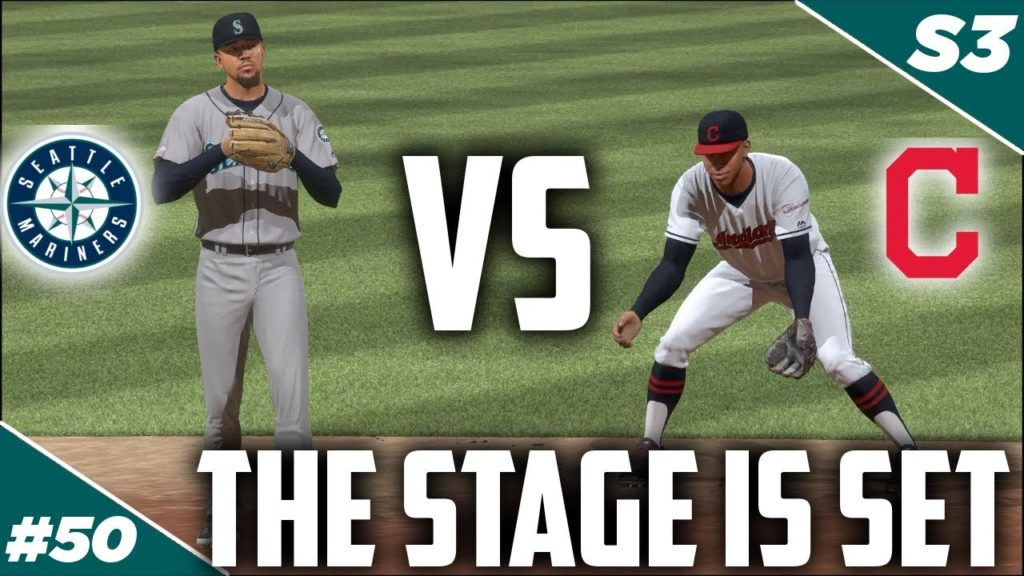 First Playoff Series in 20 Years!! –  MLB The Show 19 Franchise | Seattle Mariners – Ep 50