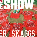 TYLER SKAGGS   Angels VS Mariners   Mlb The Show 19 Gameplay