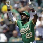 Jurickson Profar's 2 Home Run Game vs Mariners   July 17, 2019   2019 MLB Season