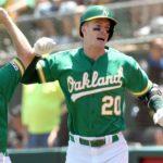 Mark Canha's 2 Home Run Game vs Mariners   July 17, 2019   2019 MLB Season