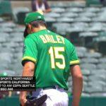 MLB   Seattle Mariners vs Oakland Athletics 7/17/19   Game Highlights