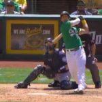 Mariners vs. Athletics   MLB Recaps
