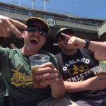 A's Sweep Mariners to Sweep Homestand