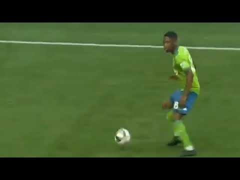 Borussia Dortmund VS Seattle Sounders  3-1 Highlight & Goals (18/07/2019