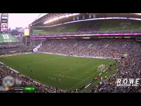 Borussia Dortmund vs Seattle Sounders 3-1 highlights & ALL goal International Champione cup 2019