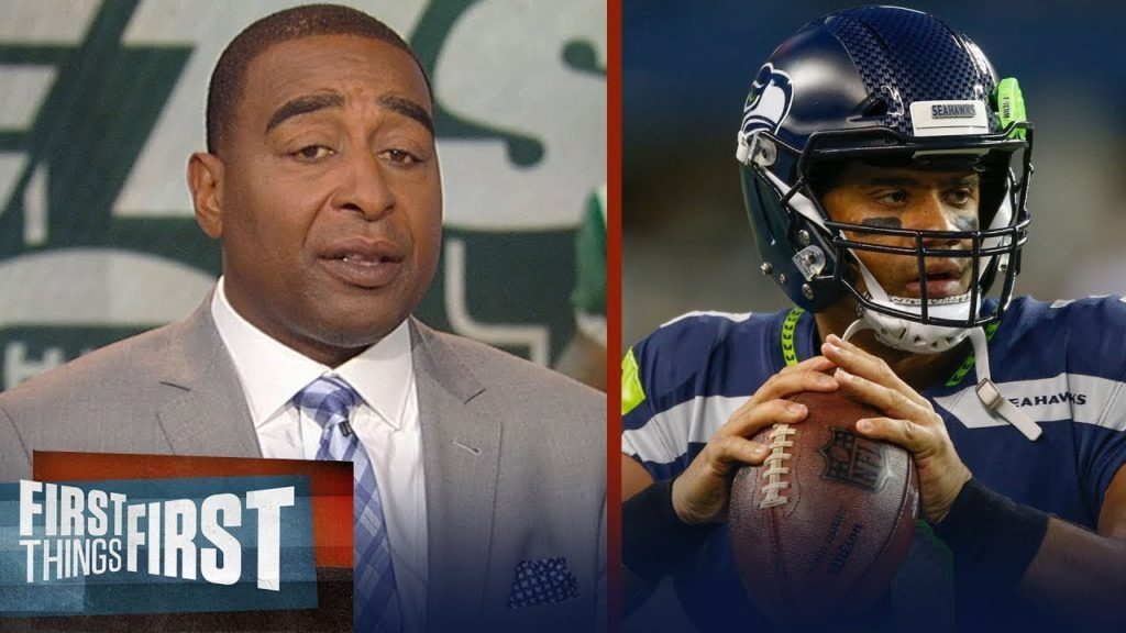 Russell Wilson will play for Seahawks vs Vikings Sunday at 8 ET on FOX – Cris Carter Fretted