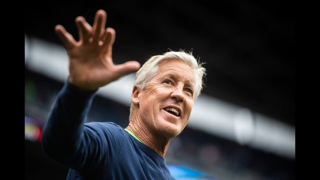 Pete Carroll updates Seahawks injuries, his impressions from first preseason game