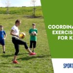 Sport2Life I Coordination Exercises for Kids