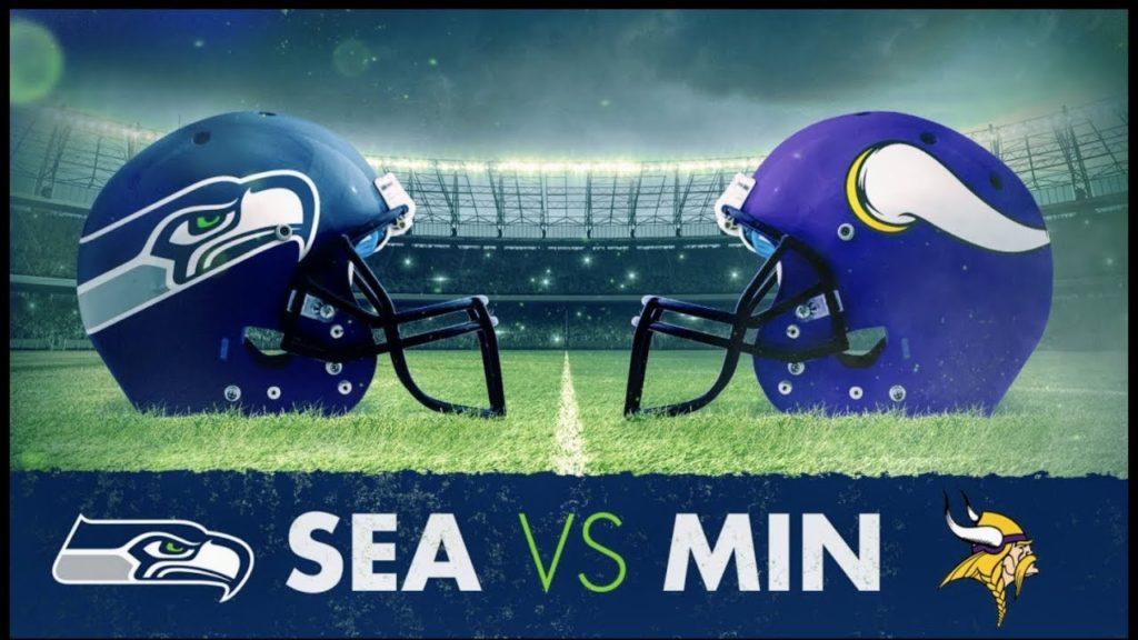 NFL 2019 preseason week 2 Minnesota Vikings vs Seattle Seahawks prediction
