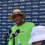 Coordinator Ken Norton Jr. on Seahawks defense blitzing, plans for that going forward
