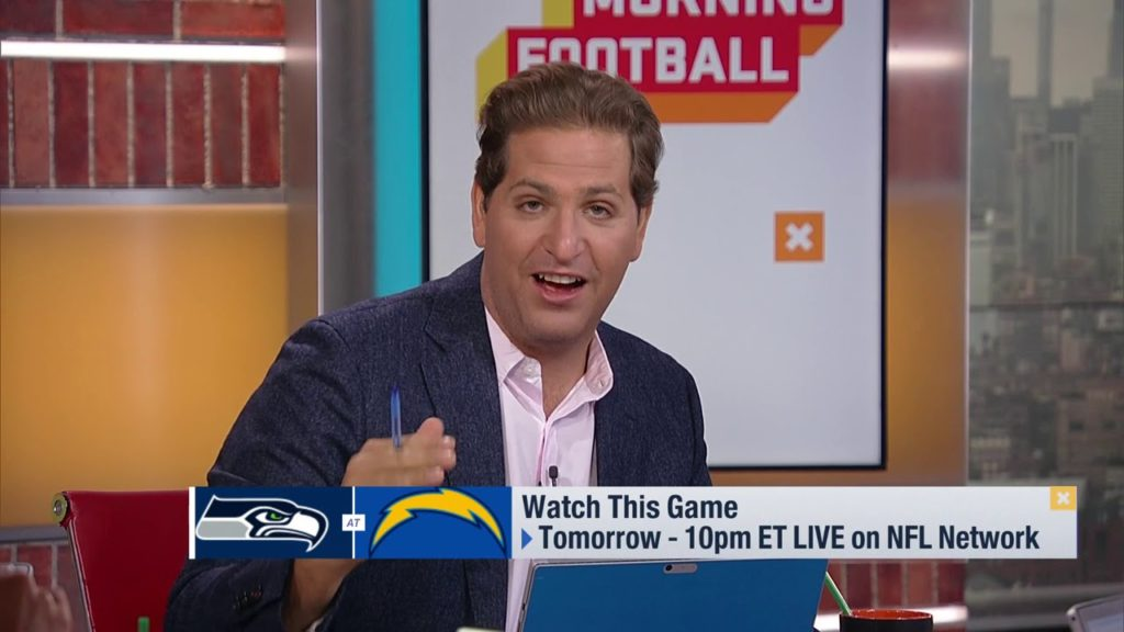 Schrager reveals which Chargers position group to watch in PRE Week 3