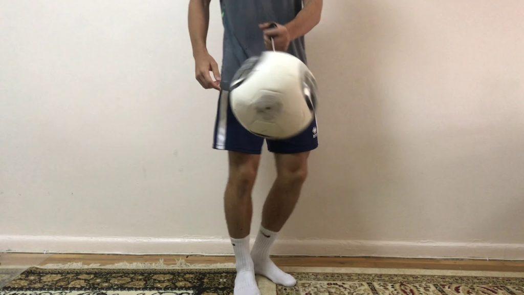 Top 8 SenseBall Exercises