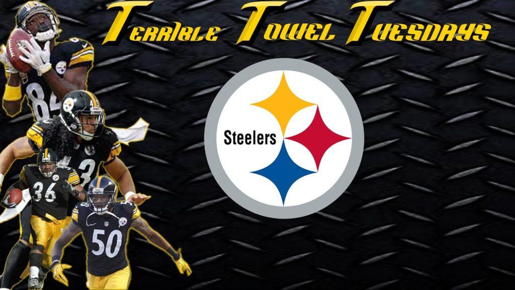 Steelers vs Patriots Film Study | Preparing For The Seahawks | Terrible Towel Tuesday 2019 Week 2