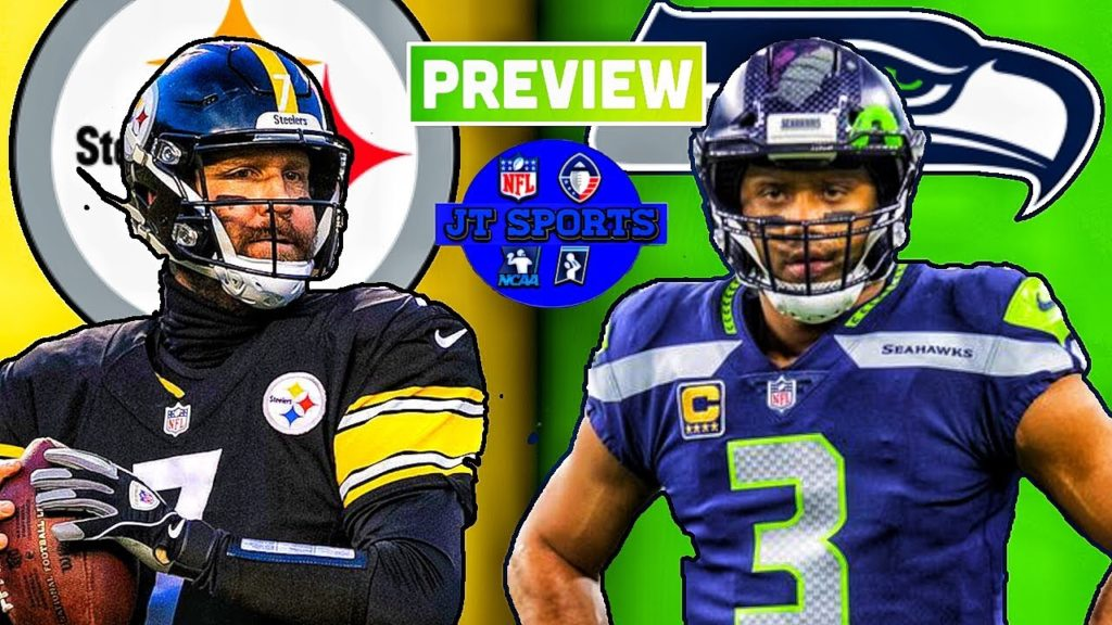 Pittsburgh Steelers vs Seattle Seahawks Preview & Prediction | NFL Week 2 Predictions