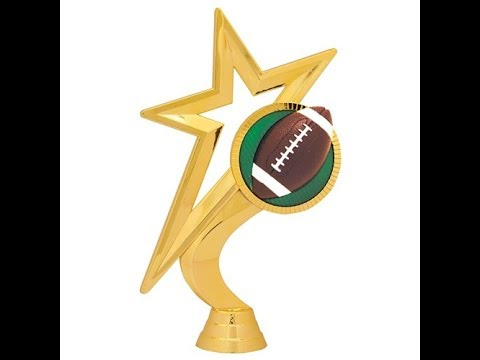 Quick Play Football – 64 Teams from 1st 32 Super Bowls Bracket 2 – Football Championship Tournament