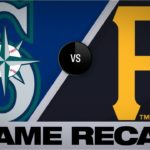 Lewis, Murphy power Mariners to 4-1 win | Mariners-Pirates Game Highlights 9/18/19