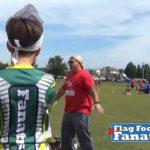 Cincinnati Flag Football Fanatics – Fairfield 9.15