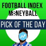 Football Index Player Pick of the Day  – September 18th, 2019
