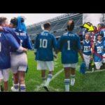 Priyanka Chopra KISSES Nick Jonas While Playing Football on His Birthday