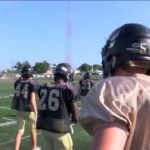 Doctor lists warning signs of concussions after Oklahoma high school football player dies