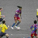 Ronaldinho Plays Football Like FIFA Street! HD