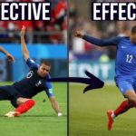 Football Tips For Wingers – How To Be An Effective Winger In Soccer