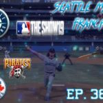 JUSTUS SHEFFIELD FIRST START!?!? | Seattle Mariners MLB the Show 19 Franchise Rebuild | Ep38 S3 May