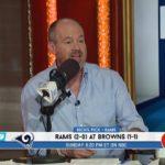 Rich Eisen's Week 3 NFL Picks: Rams-Browns, Saints-Seahawks, Giants-Buccaneers | 9/20/19