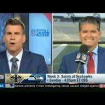 Week 3: Titans vs Jaguars, Saints vs Seahawks : WHO WINS?
